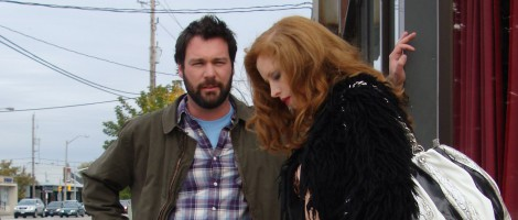 Tamsen McDonough with Jon Dore3